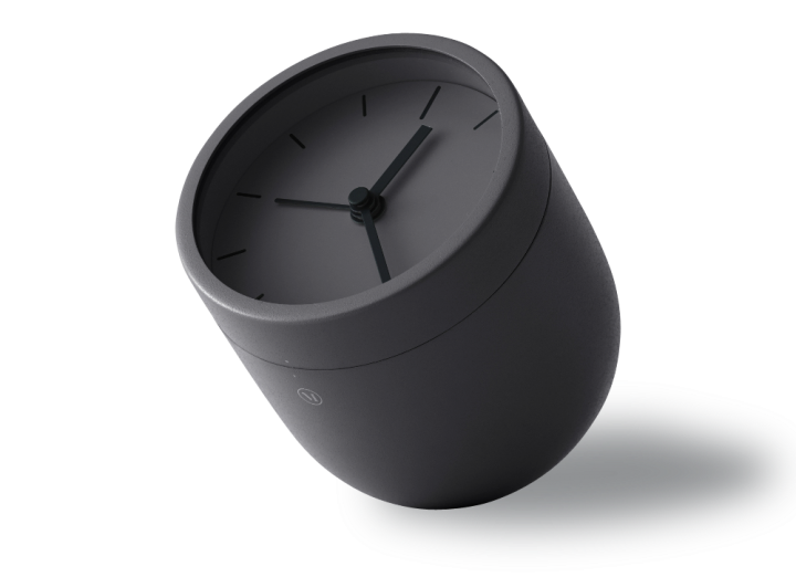 Home: Tumbler Alarm Clock @NormArchitects