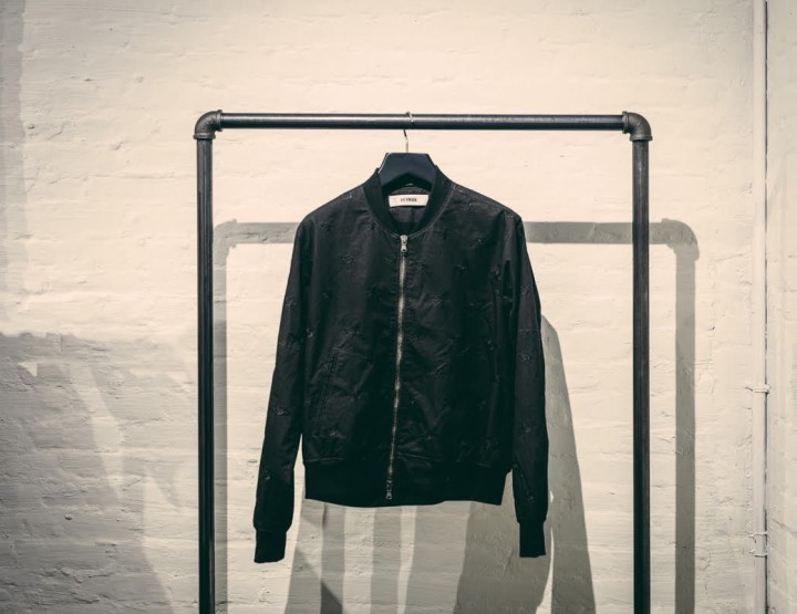 Clothing: Our Favourite Pieces from our Herman Market Showroom Visit @hermanmarket