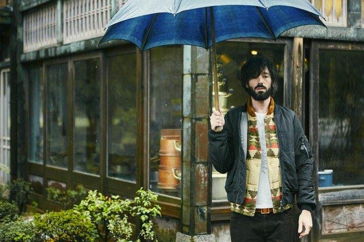 Looks: visvim F/W 15 Lookbook @visvim_now