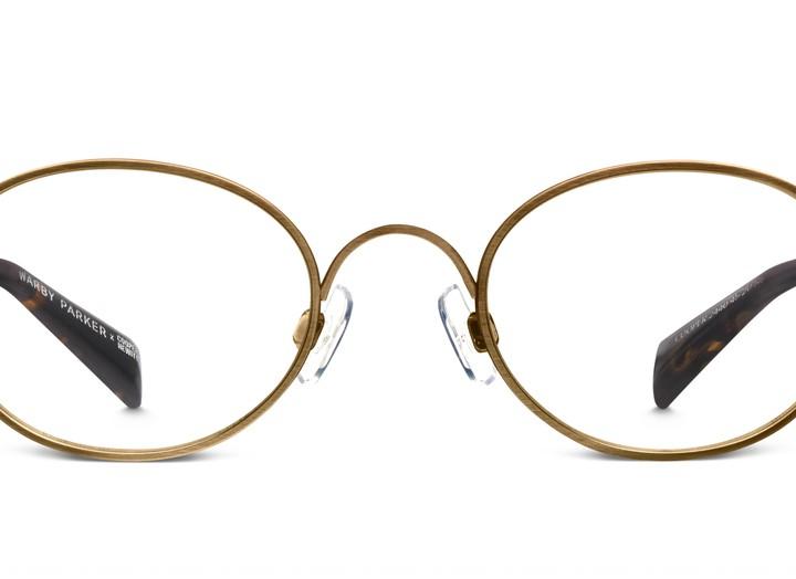 Accessories: Warby Parker x Cooper Hewitt Frames @WarbyParker