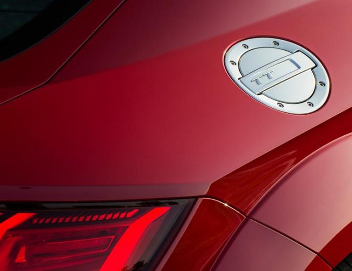 Automotive: 2016 Audi TT @audi