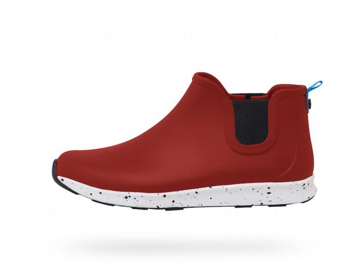Footwear: Native Shoes Apollo Rain @nativeshoes #keepitlite