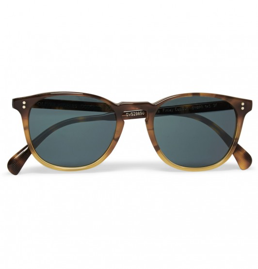 Accessories: Oliver Peoples Finley Esq Sunglasses @oliverpeoples