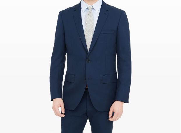 Clothing: Club Monaco x Loro Piana Grant Suit @clubmonaco
