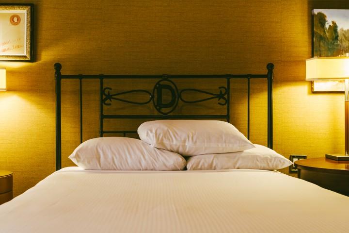 Reviews: The Driskill Hotel [Room 23] @TheDriskill