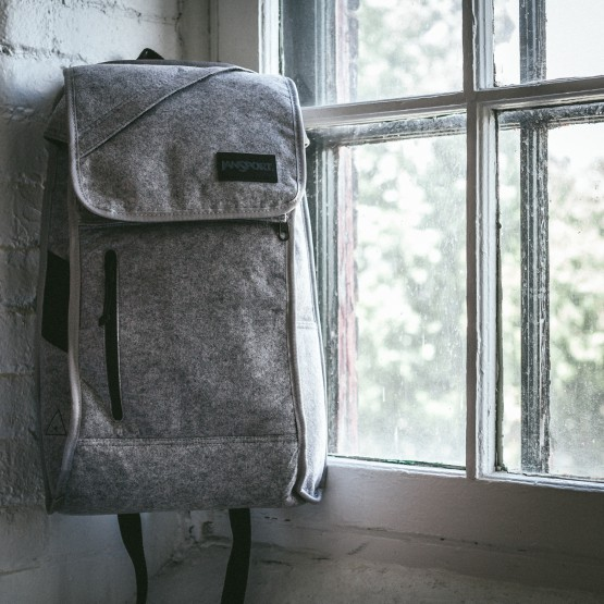 Accessories: I Love Ugly x JanSport Ironsight Backpack @iloveugly