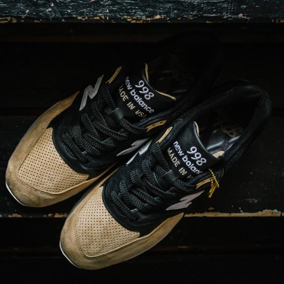 Footwear: New Balance M998 PRMR @newbalance