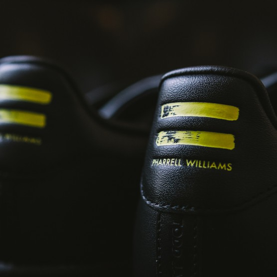 Footwear: adidas Originals x Pharrell Williams Supershell Superstar @adidasCA