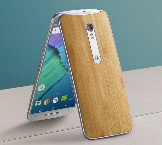 Gadgets: Moto X Pure Edition @Motorola
