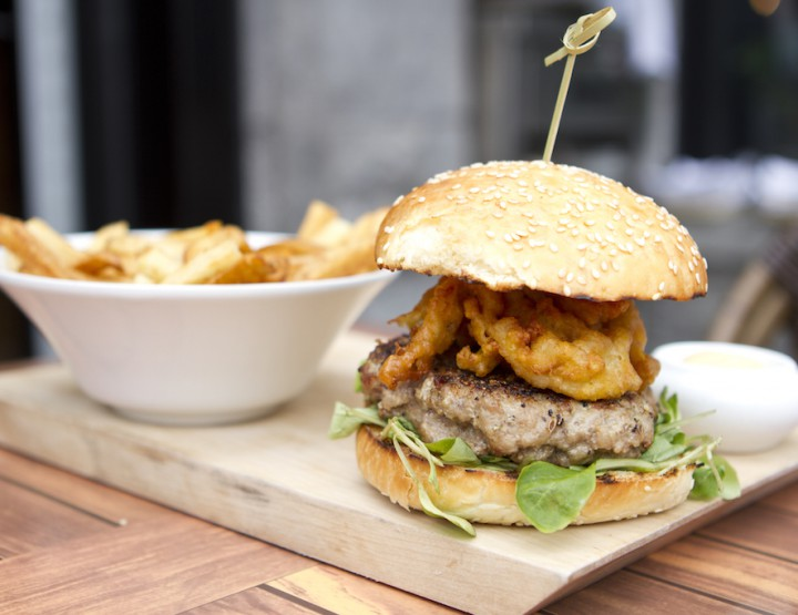 Le Burger Week 2015 in Montreal @leburgerweek