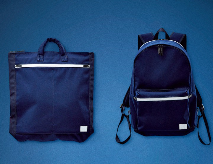 Accessories: BEAUTY & YOUTH x PORTER