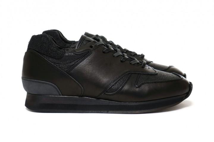 Footwear: Hender Scheme Manual Industrial Products 08 @HenderScheme