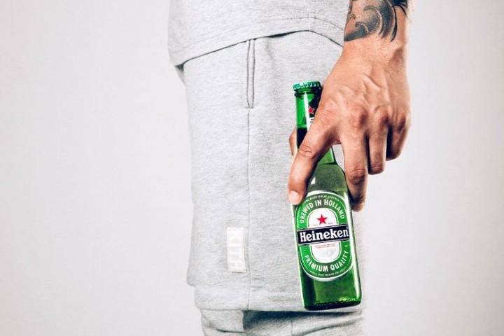Looks: Heineken x KITH NYC @Heineken @KithSet #Heineken100