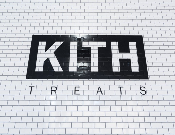Retail: Take A Look At KITH's Renovated Brooklyn Location @KithSet
