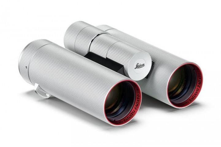 Coolhunts: Leica Ultravid 8x32 Edition Zagato @leica_camera