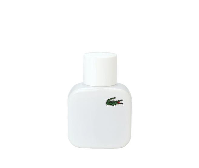 Grooming: Lacoste L.12.12 Blanc Eau de Toilette @LACOSTE