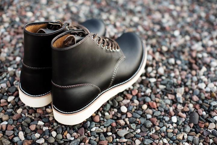 Footwear: Red Wing Heritage 9870 Klondike Boot @RedWingHeritage