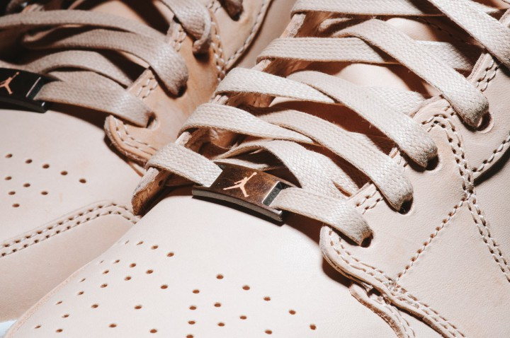 Footwear: Air Jordan 1 Pinnacle