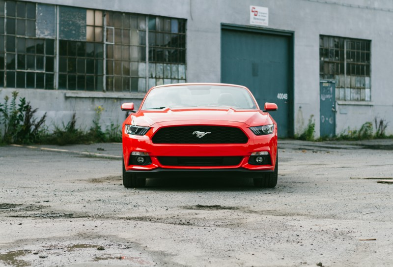 JC-2015 FORD MUSTANG_-2