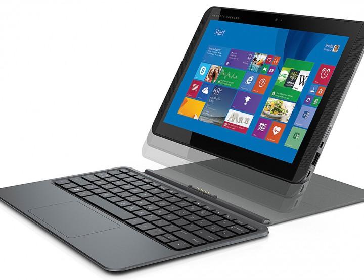 Gadgets: HP Pavilion X2 Detachable 2-In-1 Laptop @HP