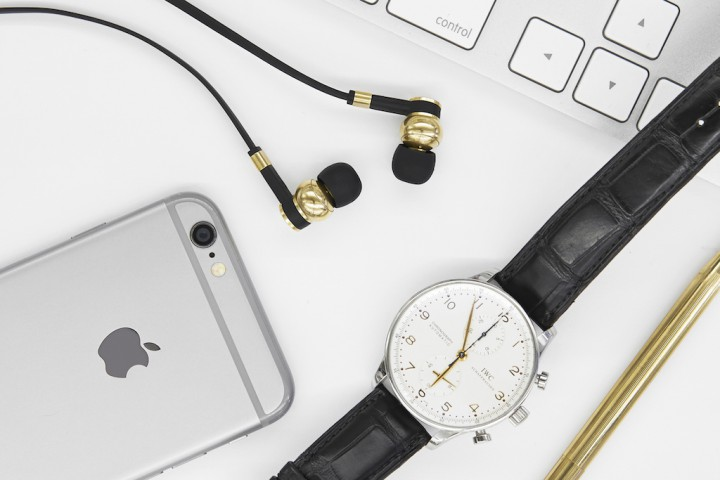 Gadgets: Master Dynamic Introduces ME05 Earphones @MasterDynamic