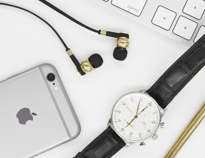 Gadgets: Master Dynamic Introduces ME05 Earphones @MasterDynamic