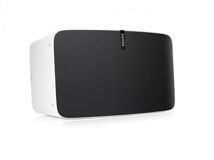 Home: Sonos Updates Flagship PLAY:5 Speaker @Sonos