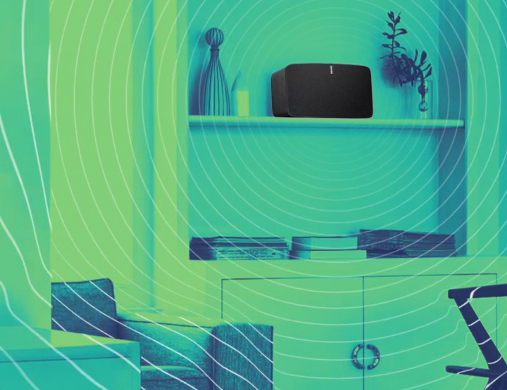 News: Sonos launches Trueplay Tuning @Sonos