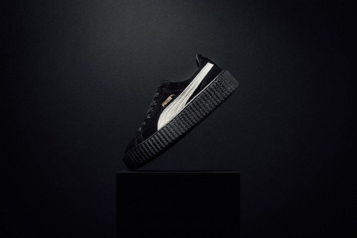 SMMF: PUMA x Rihanna Creeper Collection @Puma