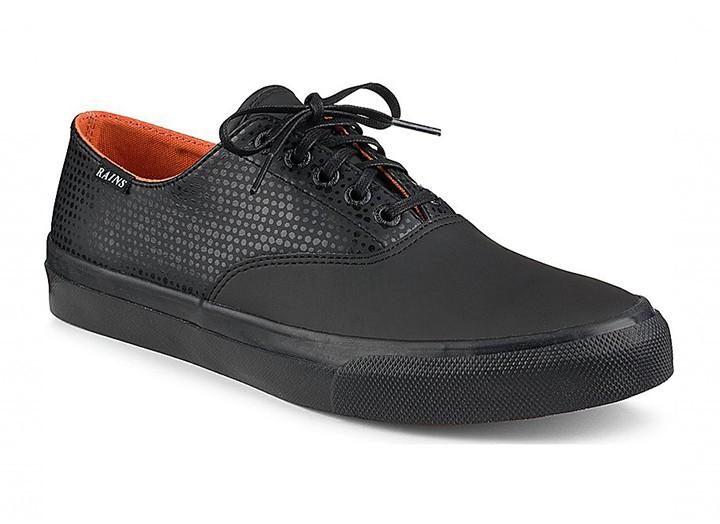 Footwear: RAINS x Sperry Footwear Collection @rainsdk @sperry
