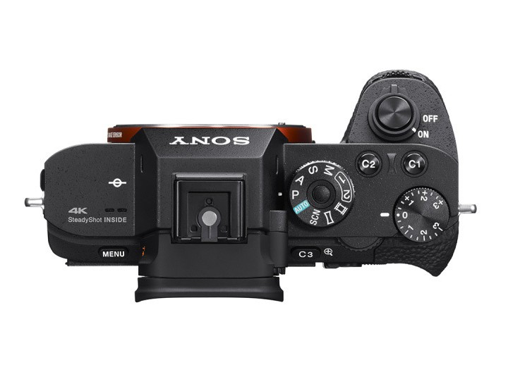 Gadgets: Take A Look At Sony's New A7s II @Sony