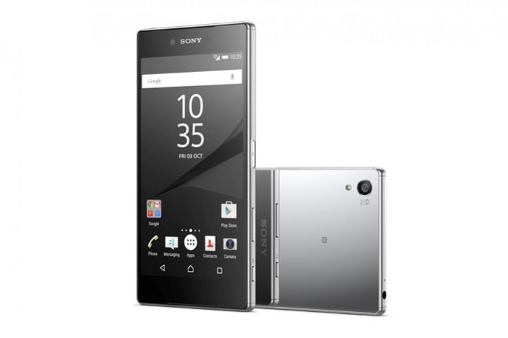 Gadgets: Sony Xperia Z5 Premium @sonyxperia