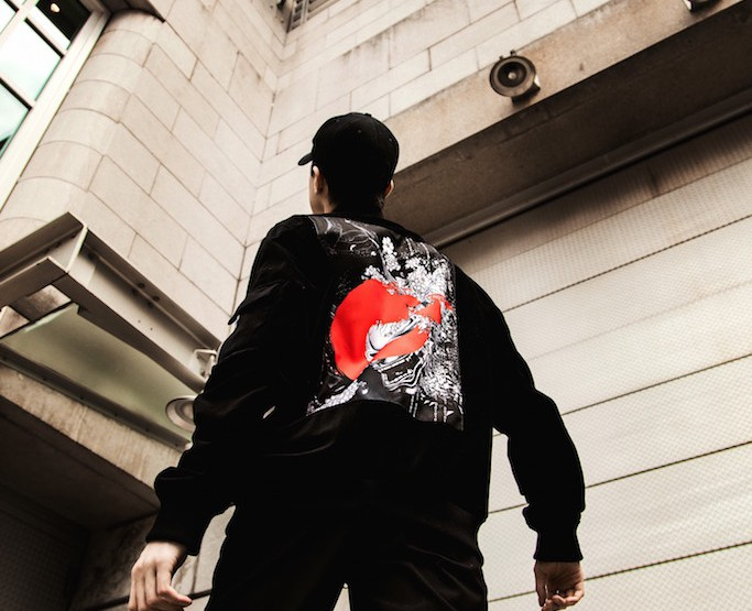 Looks: 3.Paradis x CONTRABAND Capsule Collection @3Paradis