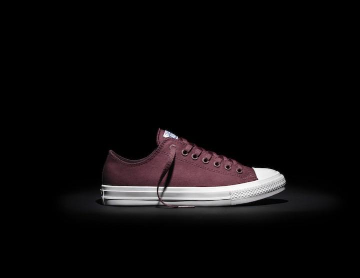 Footwear: Converse Chuck Taylor II Seasonal Colours @Converse