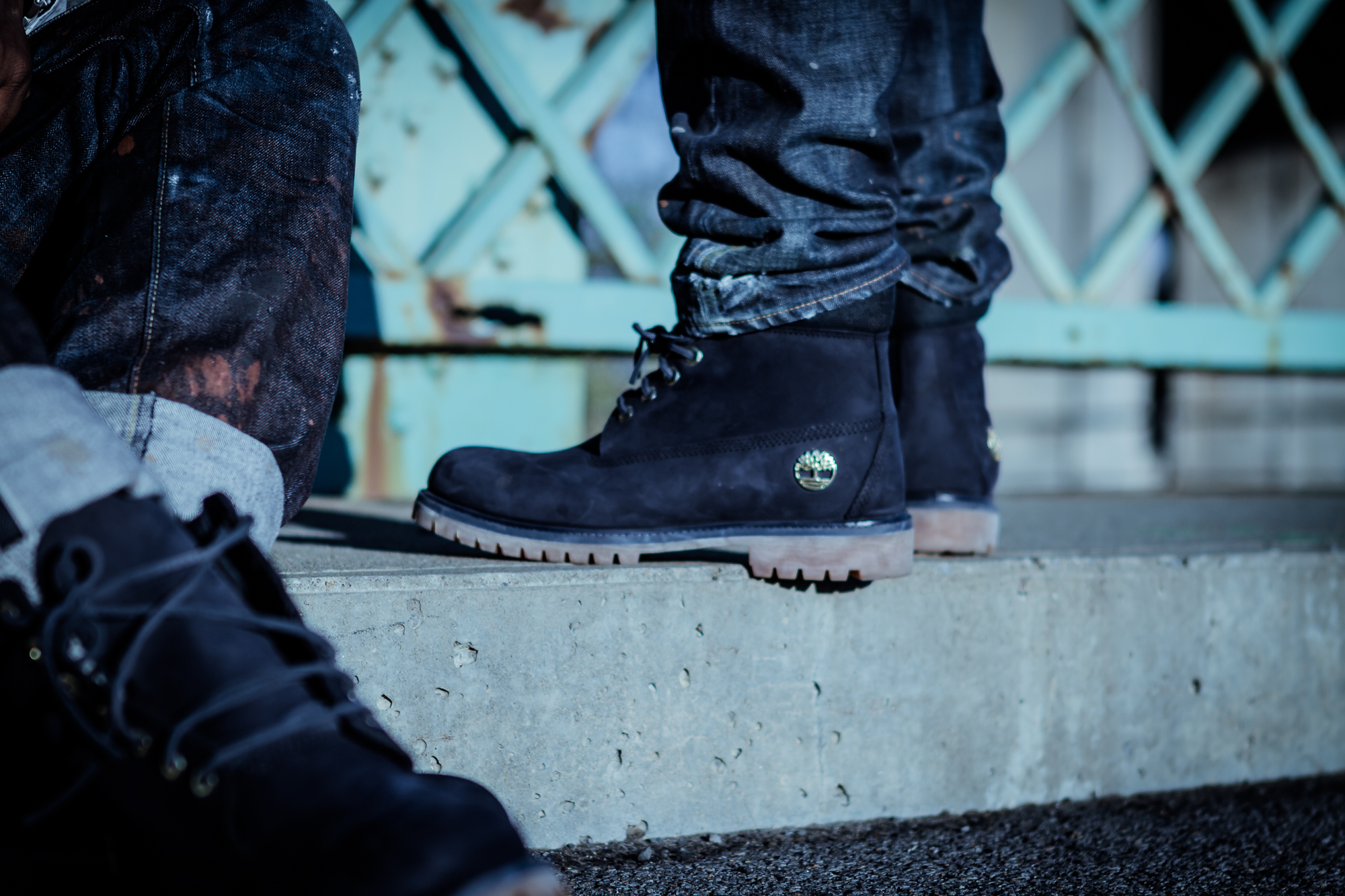 Having a pair of classic 6 inch Timberland boots is always a good piece to have in your footwear rotation. You can rest assured that no matter the colour,