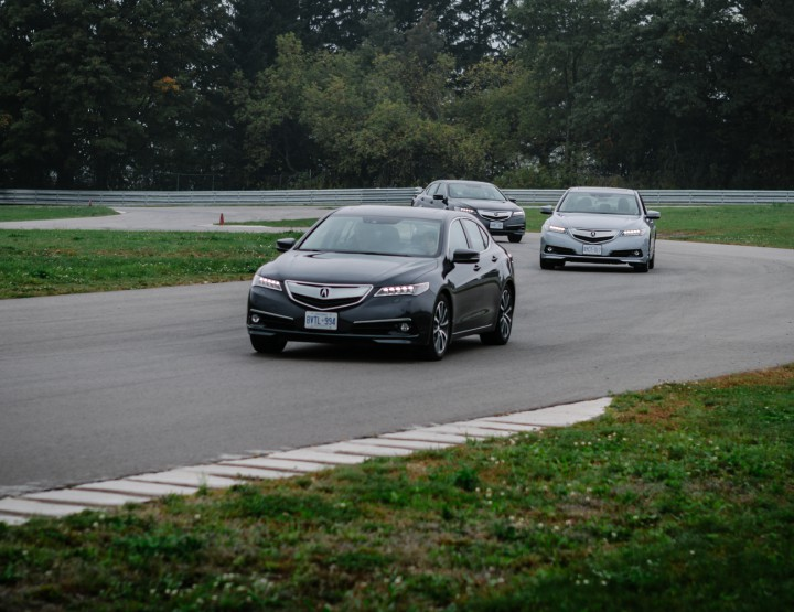 Automotive: TLX Experience with Acura @AcuraCanada #TLXexperience
