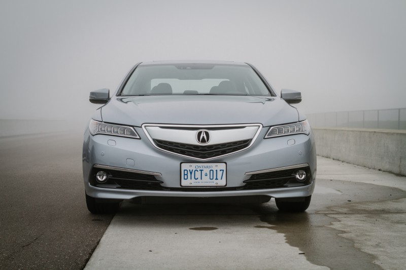 JC-ACURA TLX EXPERIENCE