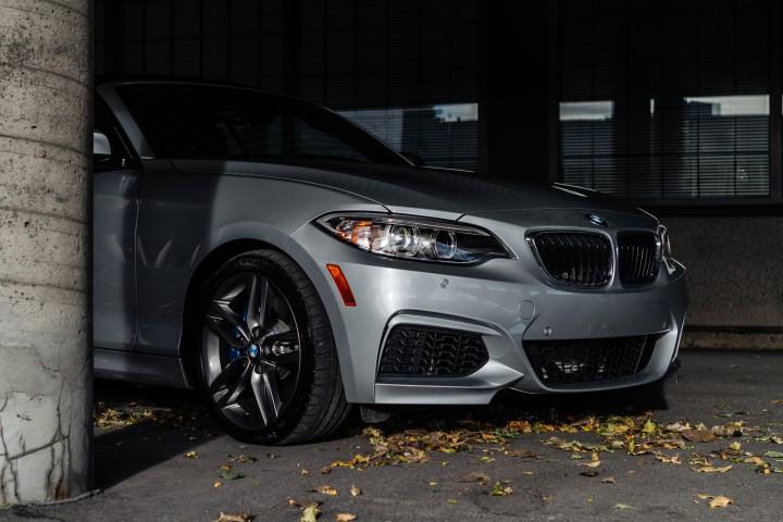Automotive: 2015 BMW 228i xDrive @bmwcanada #BMW