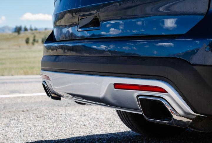 Automotive: Ford Explorer Platinum Edition Adventure Tour @ford #Exploremore