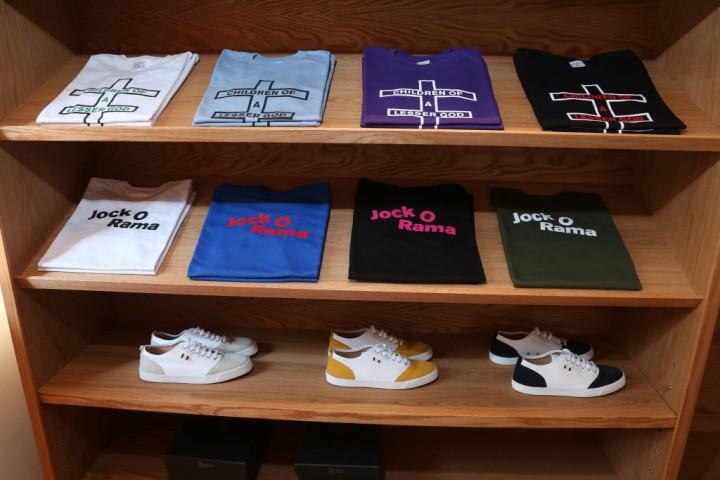 Retail: Noah NYC