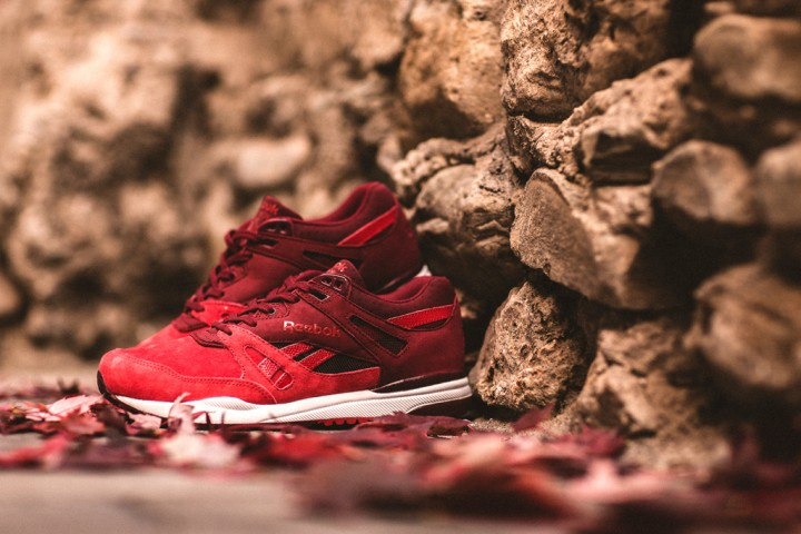 Footwear: Livestock x Reebok