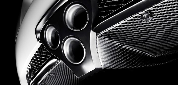 Automotive: Learn About The Elusive Lexus LFA @Lexus