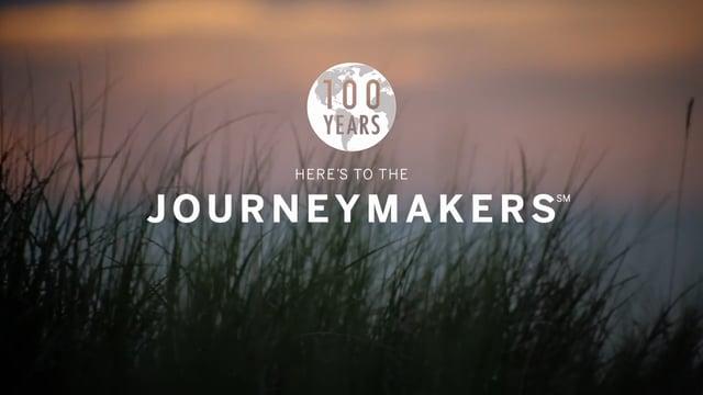 News: AMEX Celebrates 100 Years of Travel @AmexCanada #ThisMoment