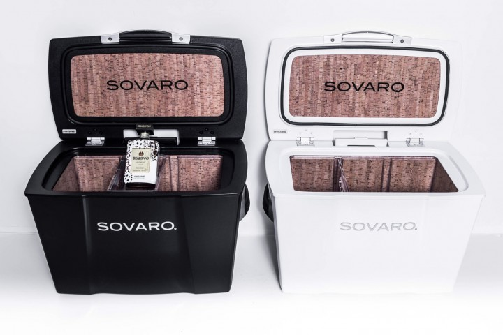 Coolhunts: Sovaro Built The Most Luxurious Cooler Ever @sovarocoolers