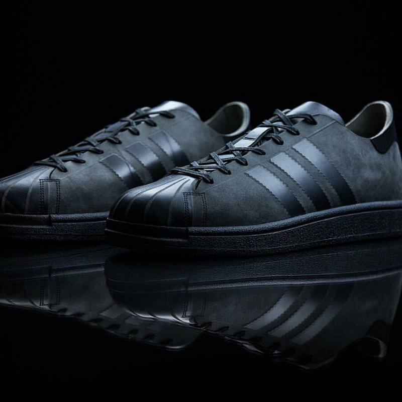 adidas futurecraft leather superstar