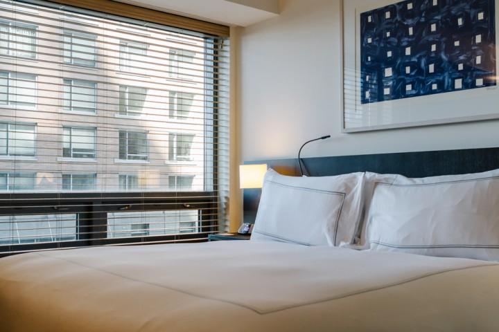 Reviews: The Conrad Hotel New York [Room 203]  @ConradNewYork