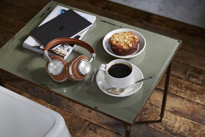 Gadgets: Master Dynamic Introduces Wireless Headphones @MasterDynamic