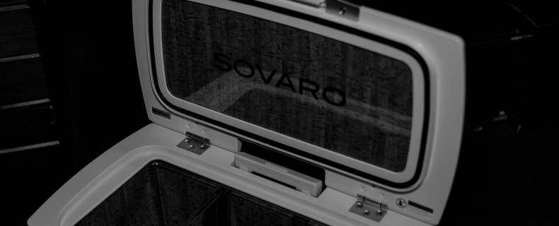 Sovaro Dinner With Marcus #SovaroLife