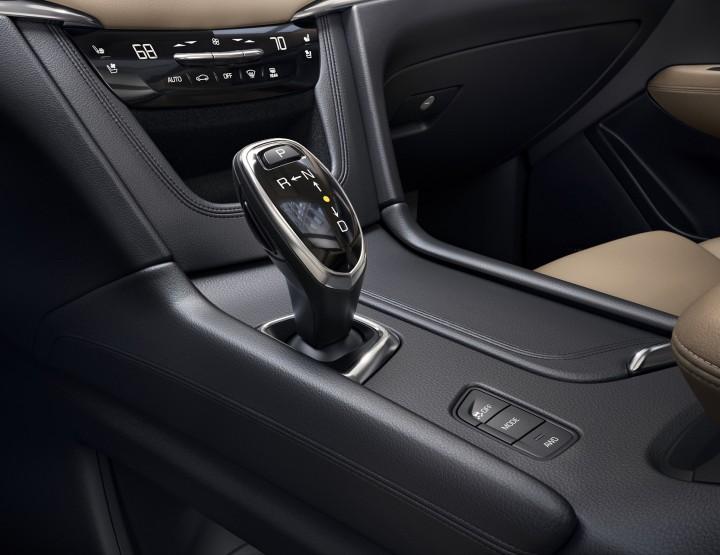 Automotive: Cadillac Officially Unveils The XT5 in Dubai @Cadillac #XT5