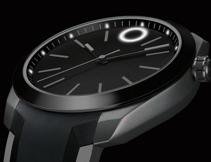 Gadgets: HP Designs A Smarter Watch With Movado @HP @movado